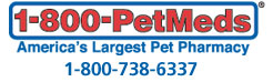 Post image for 1800PetMeds Coupon Code